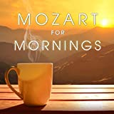 Mozart for Mornings Album Cover