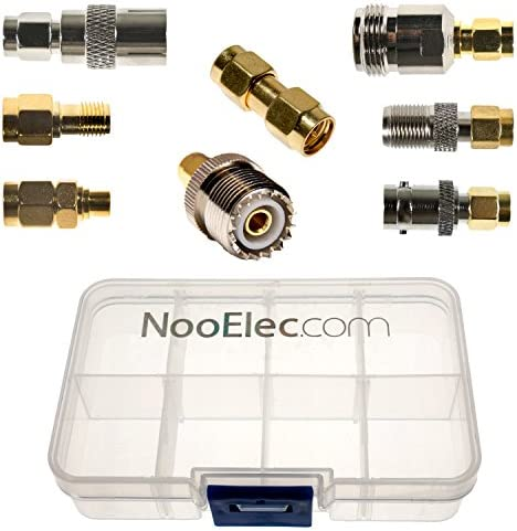 SMA Adapter Connectivity Kit Adapters product image