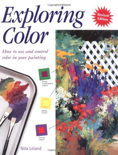 Exploring Color: How to Use and Control Color in Your Painting