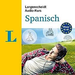 Langenscheidt Audio-Kurs Spanisch: A1-A2