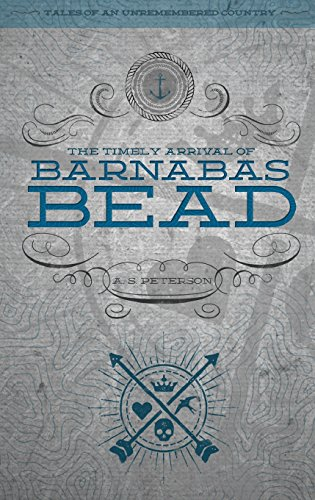 The Timely Arrival of Barnabas Bead