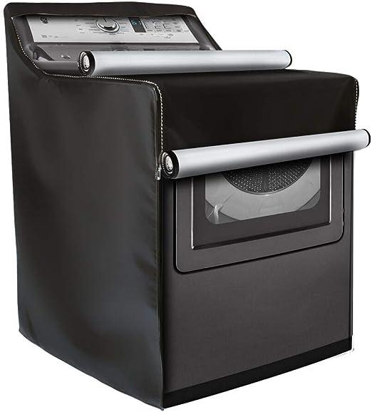 Amazon.com: Cubierta para lavadora, 29.0 in de ancho x 28.0 ...