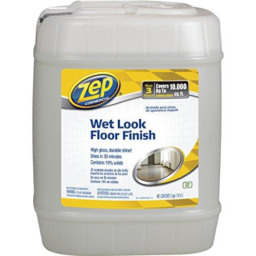 zep wet look - 9