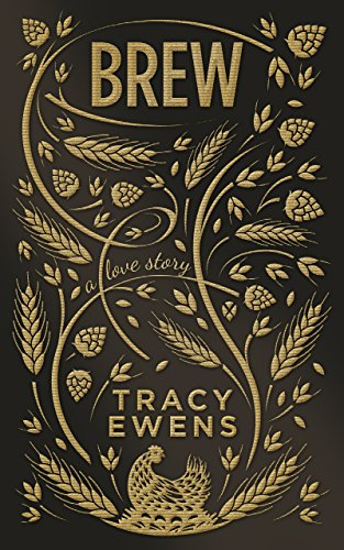 Brew Love Story Tracy Ewens ebook product image