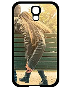 High Quality Shock Absorbing Case For Romance on park bench Samsung Galaxy S4 phone Case 7027304ZE560731700S4 Rebecca M. Grimes's Shop
