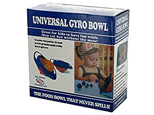 Kids No Spill Gyro Bowl