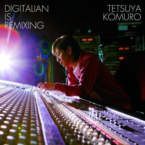Digitalian Is Eating Breakfast: Remixes