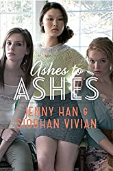 Ashes to Ashes (Burn for Burn Book 3)