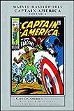 MARVEL MASTERWORKS: Captain America, Vol. 4