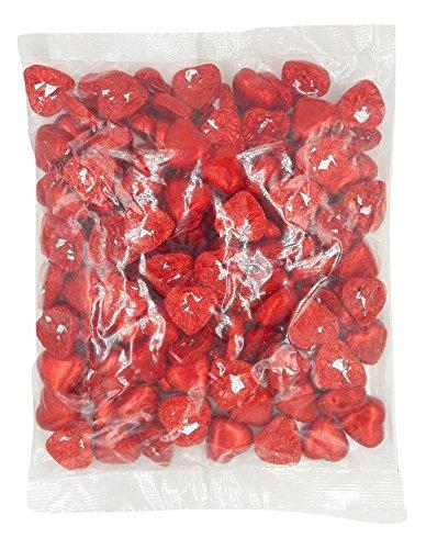 Corazones de Chocolate con Leche Interdulces 1 kg: Amazon.es: Alimentación y bebidas