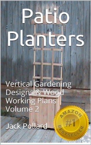 Herb Patio Planters - 4