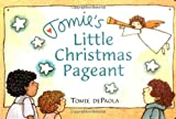 Tomie's Little Christmas Pageant