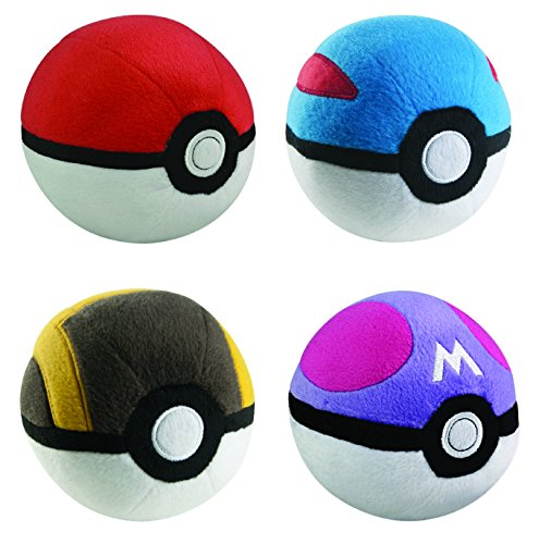 Collection Ball Set - 3