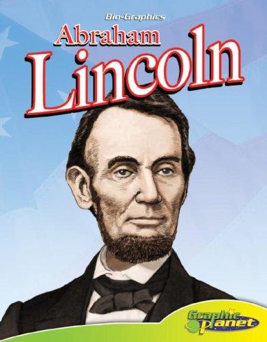 Abraham Lincoln (Bio-Graphics) (Bio-Graphics) by Magic Wagon (Image #1)