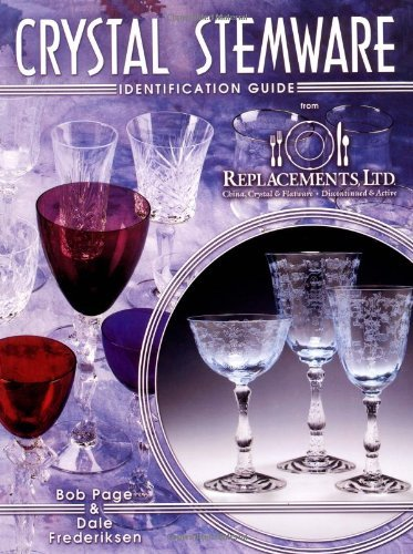 (Crystal Stemware Identification Guide by Bob Page (1997-10-04))