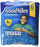 Health & Personal Care : GoodNites Underwear for Boys, Big Pack, Large/Extra Large