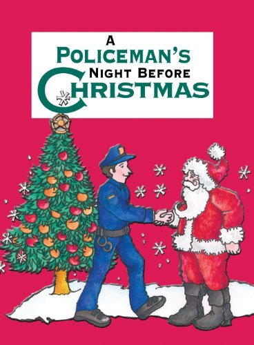 Used, Policeman's Night Before Christmas, A for sale  Delivered anywhere in USA