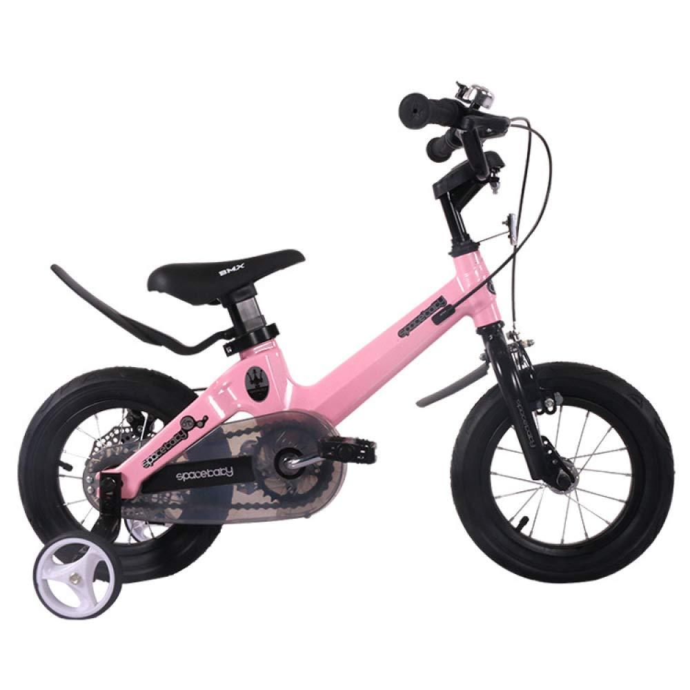WINNG Bicicleta para Niños Bicicleta para Niños 12