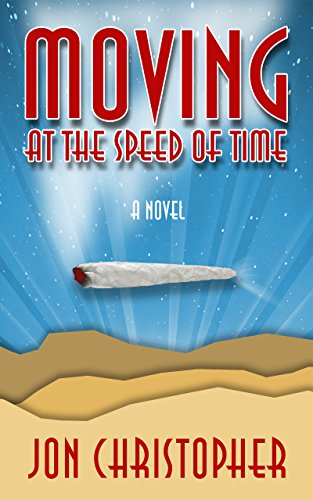Moving At The Speed Of Time