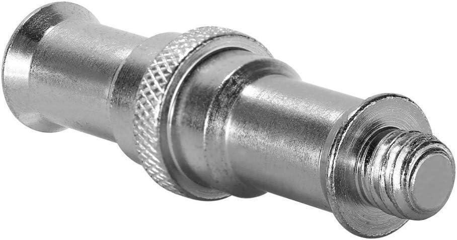 JINGZ Flash Light Bracket Screw Thread Adapter Kits Durable
