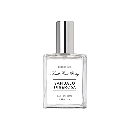 Sandalo Tuberosa Eau de Toilette 2oz by West Third