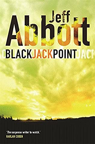 book cover of Black Jack Point