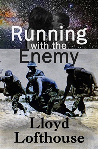 Free eBook - Running with the Enemy