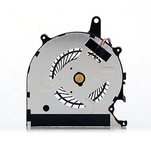 - New CPU Cooling Fan For Sony Vaio Pro13 SVP132A1CL SVP132190X SVP13213CXB SVP132 SVP132A SVP13 SVP1321 SPV13A UDQFVSR01DF0 CPU Fan