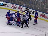 11/3/16: Oilers 3 at Rangers 5