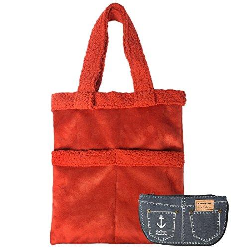 kilofly Womens Shoulder Handbag Organizer