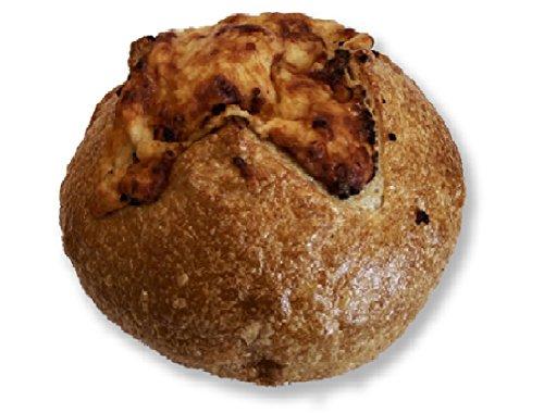 Top recommendation for sourdough garlic bread