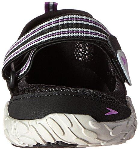 Black Shoe Water Women's Offshore purple Amphibious Speedo qBzS6w1