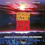 Red Dawn (Expanded Original Soundtrack)
