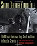 Shout Because You're Free, Art Rosenbaum, 082034611X