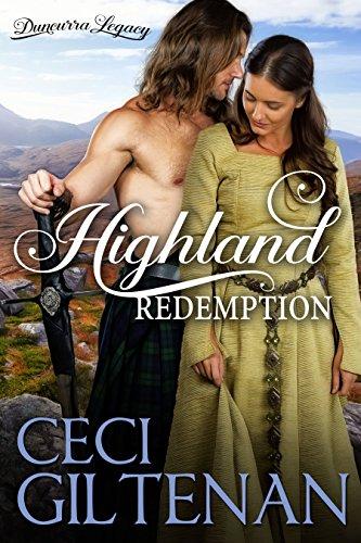 Highland Redemption Duncurra Legacy Novel ebook product image