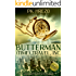 Butterman (Time) Travel, Inc.: A Futuristic Adventure and Romance  (Butterman Travel Book 1)