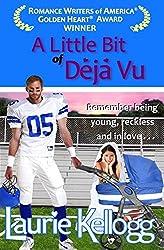 A Little Bit of Deja Vu (Return to Redemption, Book 1)