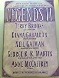 Legends II: New Short Novels by the Masters of Modern Fantasy