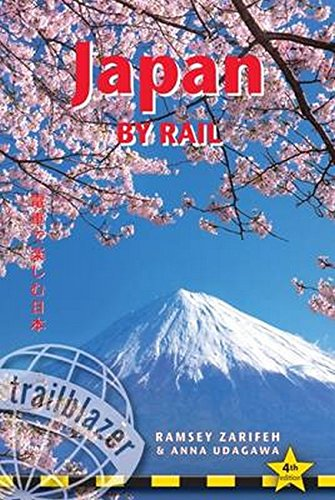 Japan by Rail: Includes Rail Route Guide and 30 City Guides (Best Private Schools In America 2019)