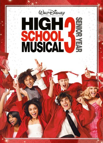 High School Musical 3: Senior Year Film