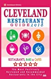 cleveland restaurant - Cleveland Restaurant Guide 2018: Best Rated Restaurants in Cleveland, Ohio - 500 Restaurants, Bars and Cafés recommended for Visitors, 2018