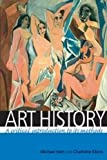 img - for Art history: A critical introduction to its methods book / textbook / text book