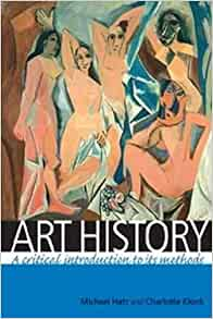 Amazon art history a critical introduction to its methods amazon art history a critical introduction to its methods 8601404230547 michael hatt charlotte klonk books fandeluxe Images