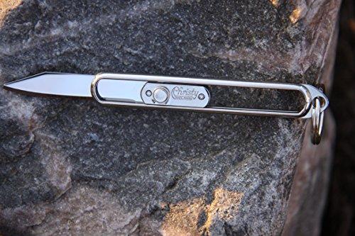 Christy Companion Pocket Knife