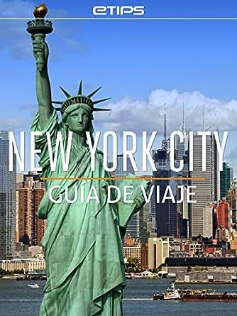 New York City Guía de Viaje eBook: eTips LTD: Amazon.es