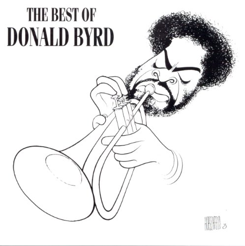 Best of Donald Byrd by Donald Byrd