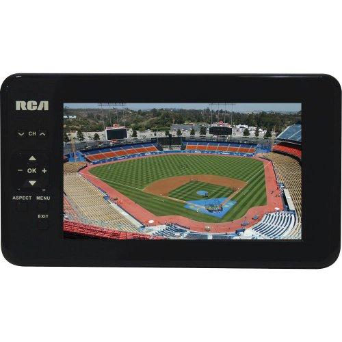 RCA Portable Widescreen Detachable Antenna