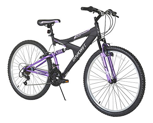 "Dynacraft Slick Rock Trails 26"" Bike, 26""/One Size"