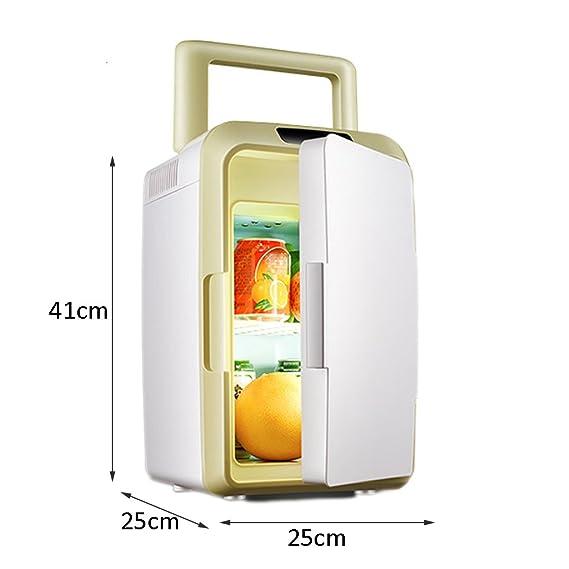 Productos finos XQCYL Congelador De Insulina Mini Refrigerador ...