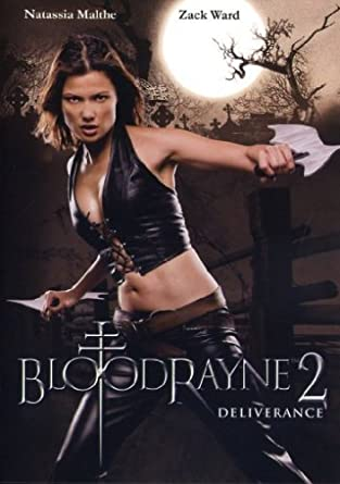 Amazon Com Bloodrayne 2 Deliverance Import Allemand Movies Tv